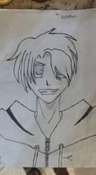 My Avatar( Character face) by vrikolas
