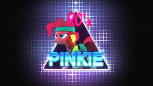 Pinkie 80's