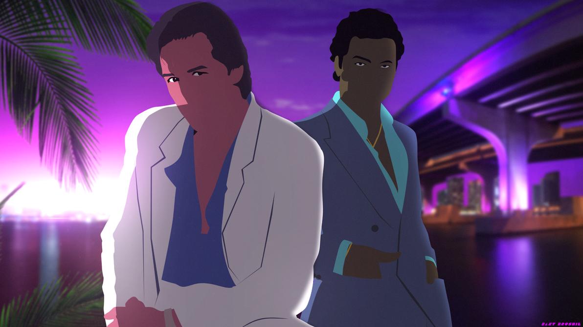 Miami Vice by VBASTV