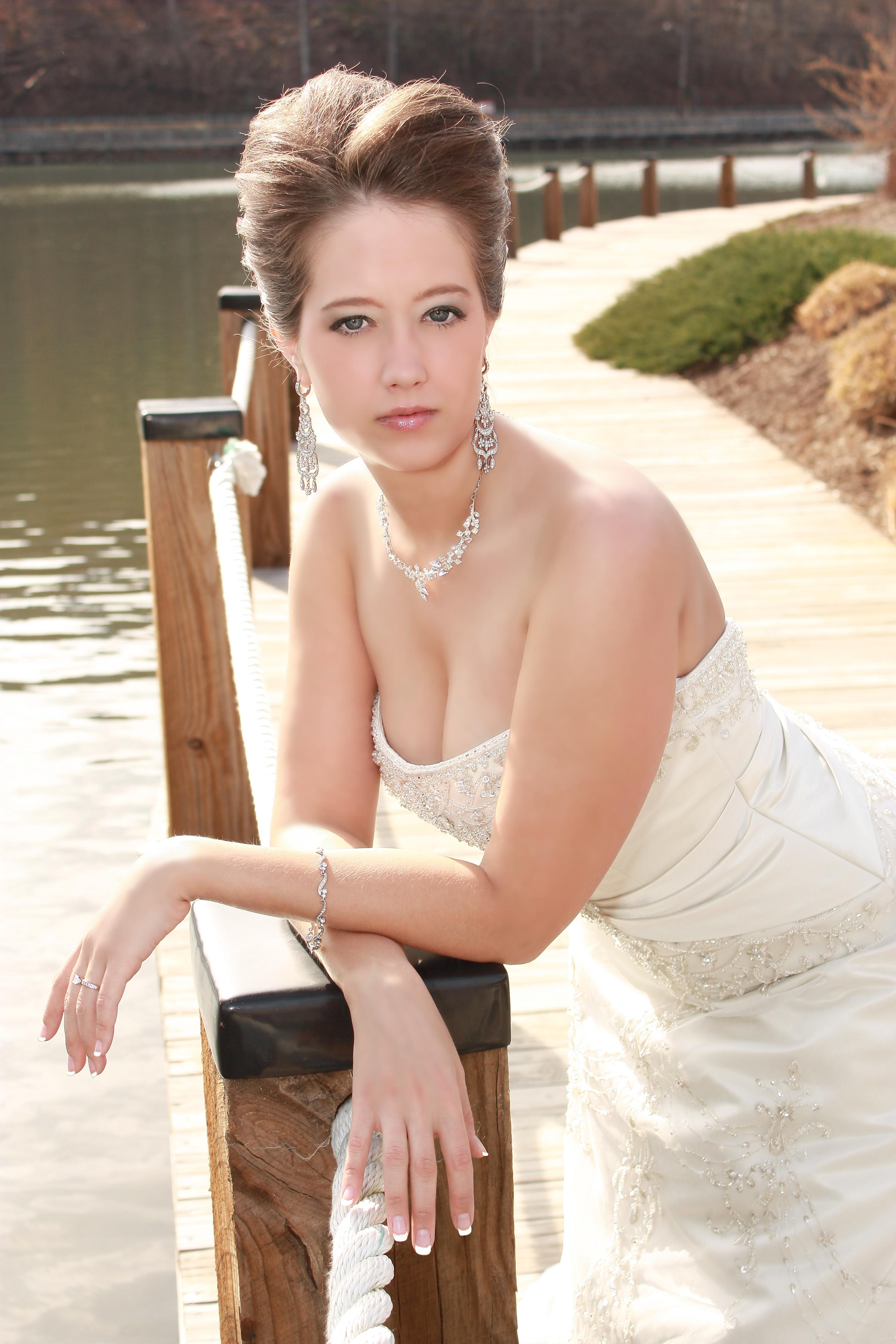 Stock Bride
