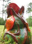 Nature Vase3