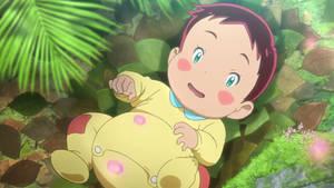 Pokemon - Cute Little Baby