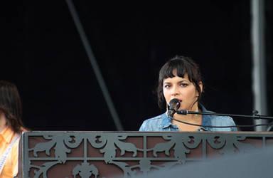 Norah Jones by teedark