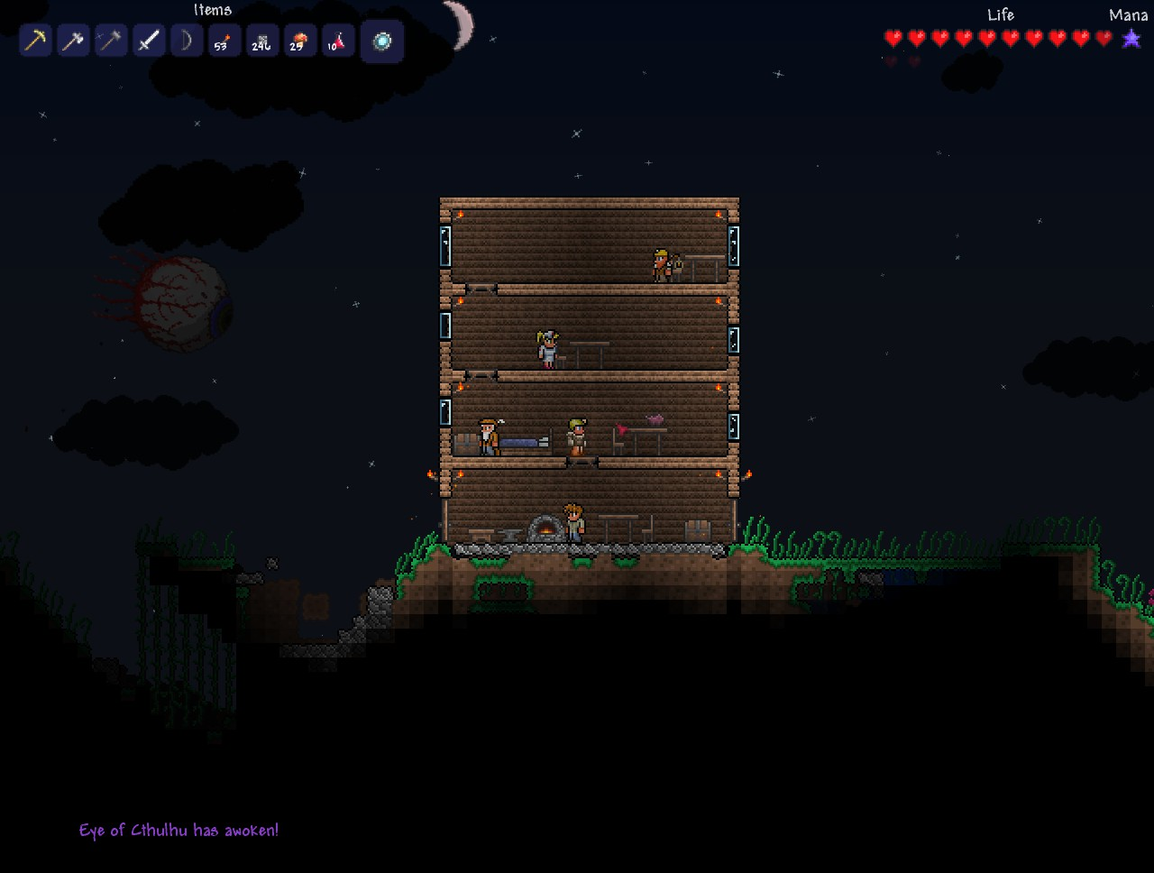 how to get multiple summons in terraria