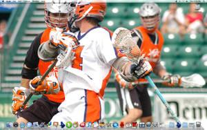 My iMac desktop by FT69