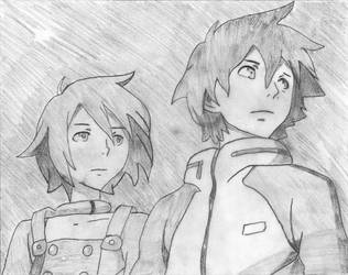 Renton and Eureka by FT69