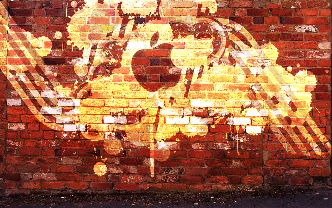 Apple tagg by FT69