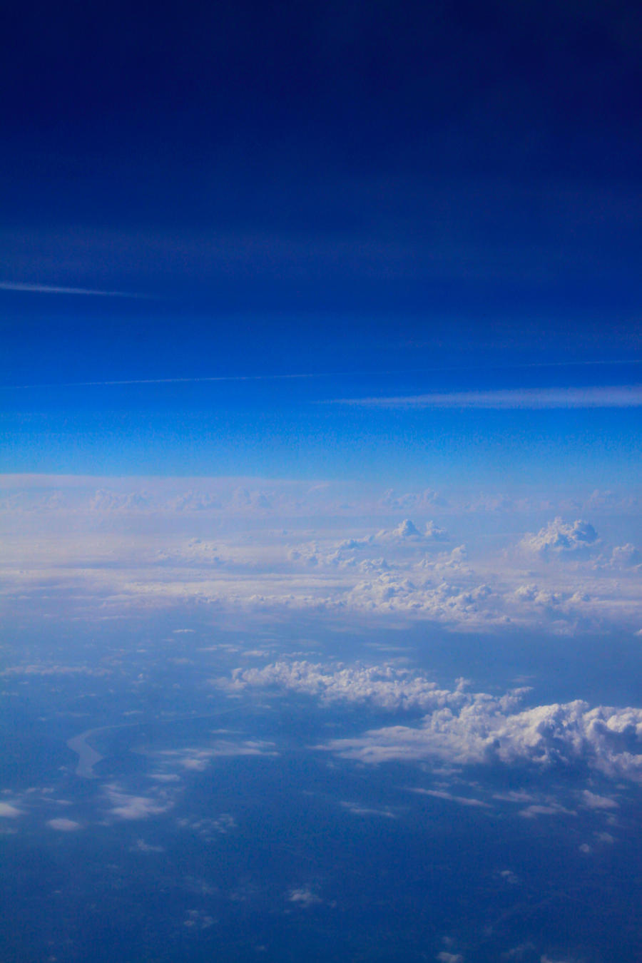 The Horizon Above by FT69