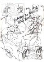 MGC: Garg Hero by MommySpike