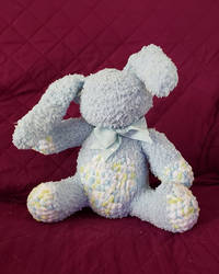 Jellybean Bunny