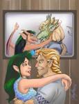 MGC: Human Honeymoon