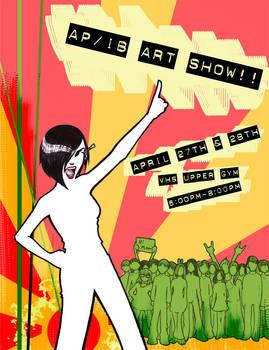 Art show XDDD