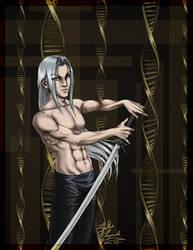 Sephiroth for EErie