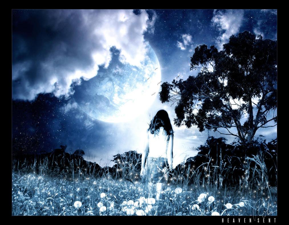 Heaven Sent by ucd
