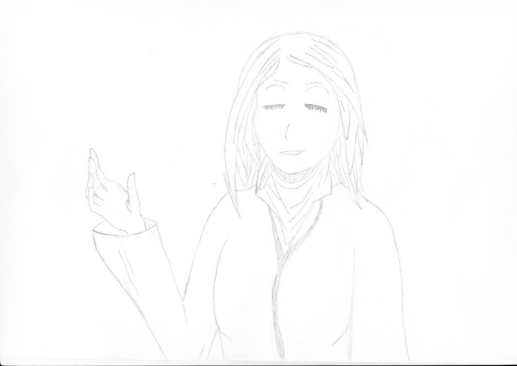 Drawing 9/11/2012 by 16thSquadFukutaicho