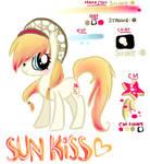 Request: Design an OC for Nyafaithnya SUN KISS