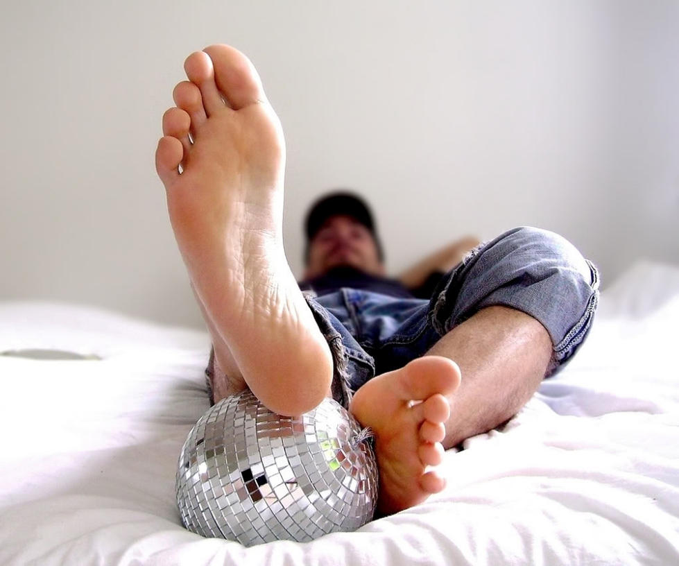 Gay guys male foot fetish movieture