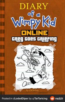 DOAWK Online: Greg Goes Griefing