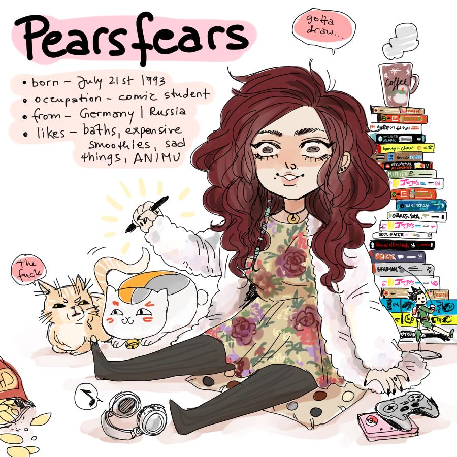 pearsfears's Profile Picture