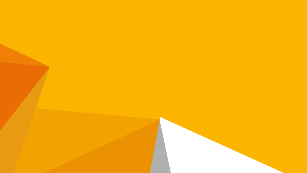 4K Default Yellow Windows 8 Solid wallpaper by Duning