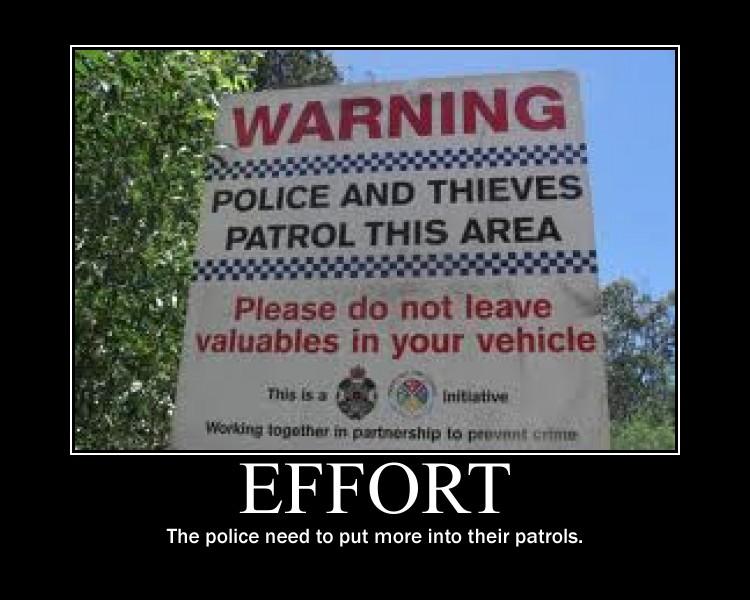Effort patrol by Pokefan8263
