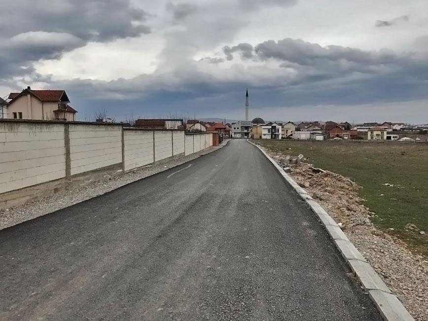 Ferizaj - Kosova by dardaniM