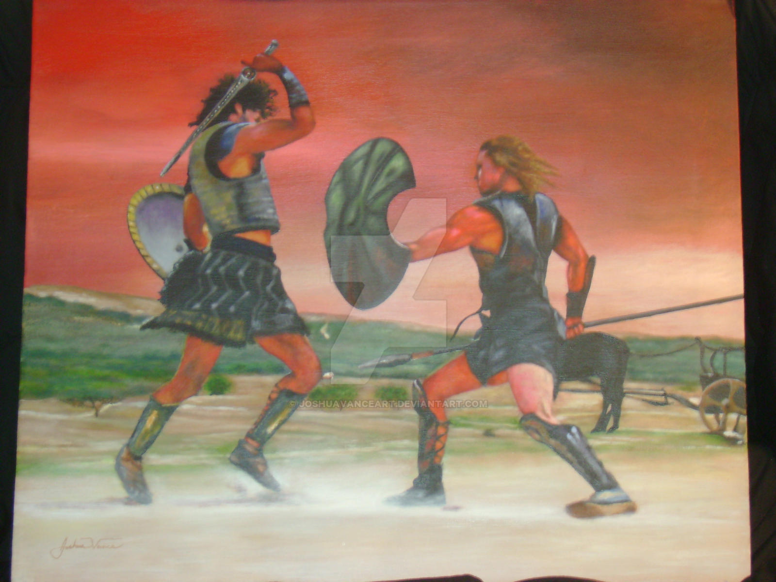the description of achilles as a hero of the great trojan war The trojan war is by far the most significant and renowned event in all of home the story of the trojan war who would later become the parents of hero achilles.