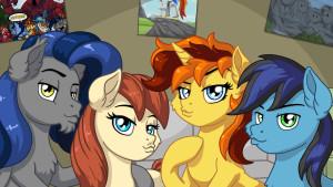 CutieArtCrusaders's Profile Picture