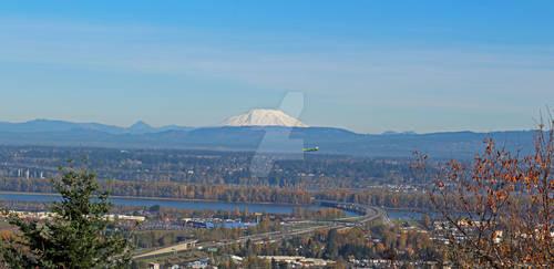 Beyond Portland by Jacks-mom