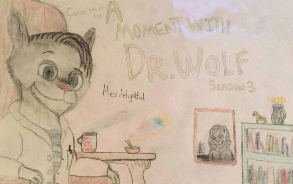 AMWDW (Season 3) by CedarWoods