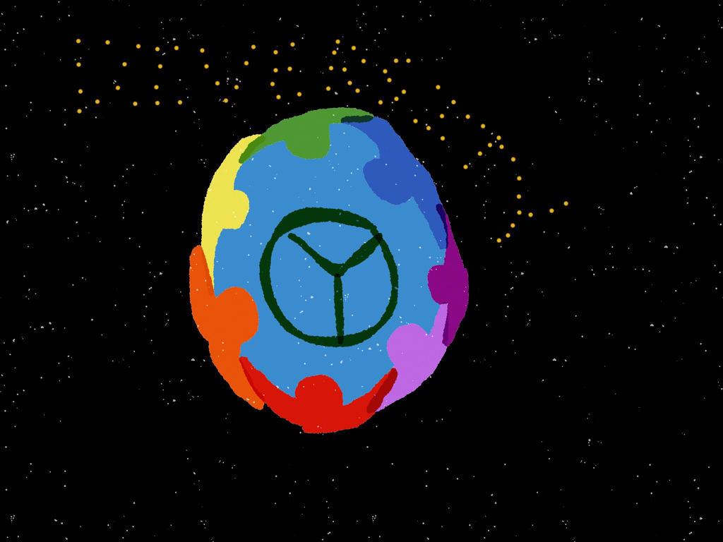 World of Diversity by CedarWoods