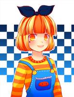 Commission: Yesirukey by minigiraffe
