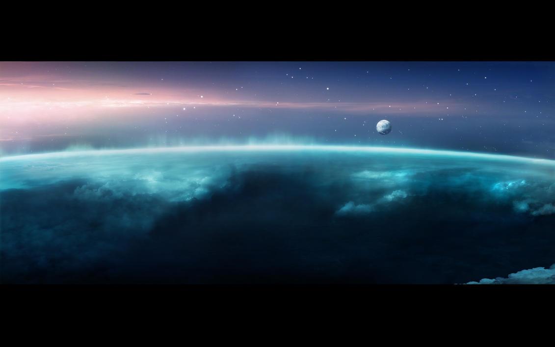 Aurora-x2 by Smattila