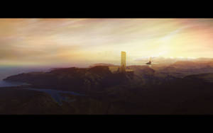 Distant Skies by Smattila