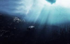 Beneath the Waves by Smattila