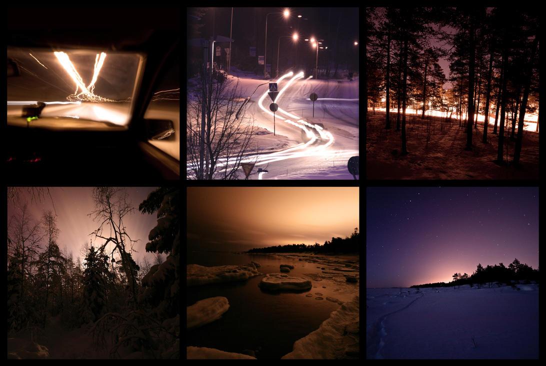 Journey by Smattila