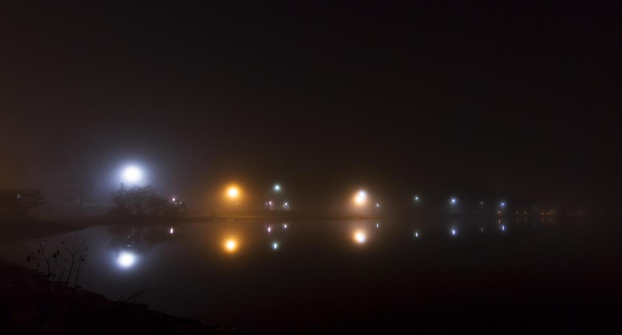 The Lights by Smattila