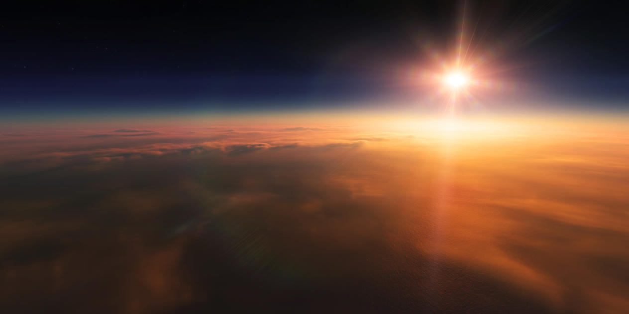 Sunset by Smattila