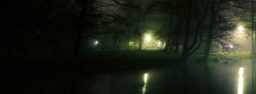 Night by Smattila