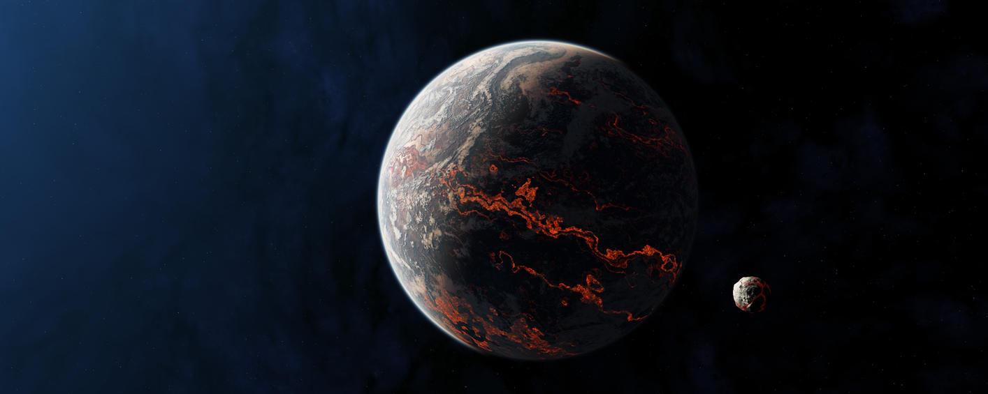 Dante 01 - Massive render by Smattila