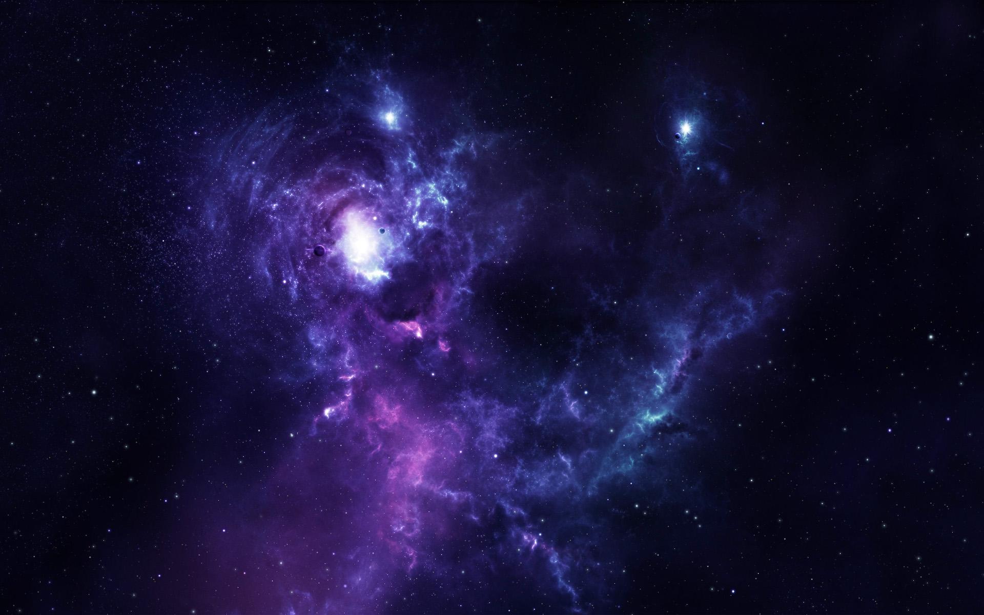 Evera Nebula by Smattila