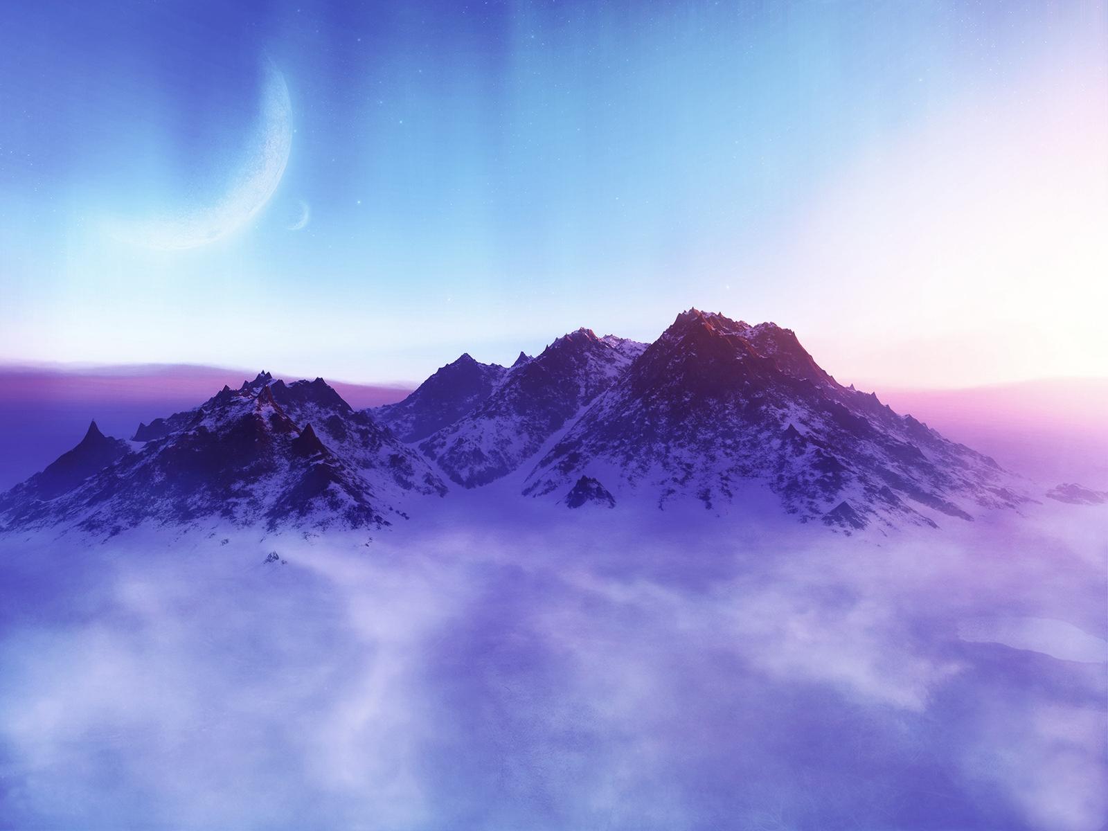 Aurora Borealis by Smattila
