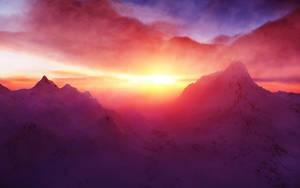 Dawn by Smattila