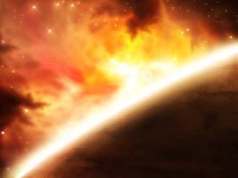 Heaven and Hell by Smattila