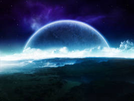 Dreamworld by Smattila