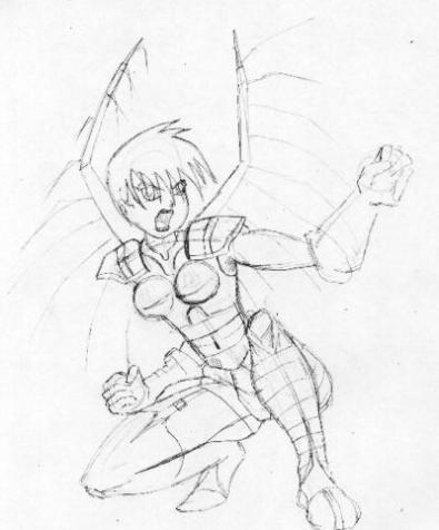 Making the Battle Angel (2/10) by krakull