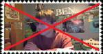 Anti AckleyAttack stamp by RailwayFan2001