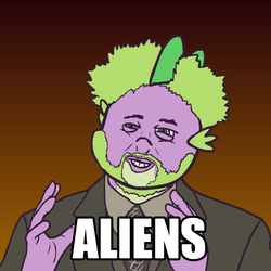 Aliens by DarkKawaiiYuuto
