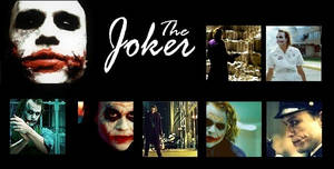 The-Joker-Collage by JokerAgentChaos