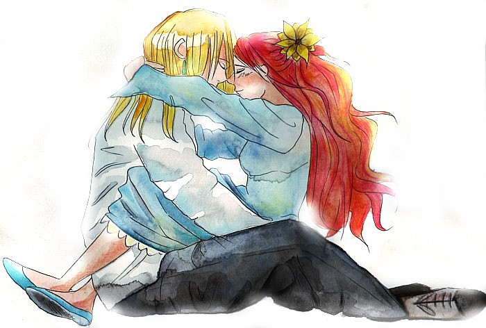Howl And Sophie By Isaboo21 On DeviantArt